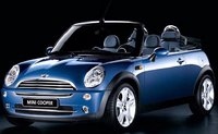 2006 MINI Cooper Convertible picture, exterior