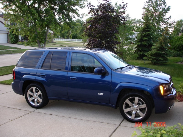 used chevrolet trailblazer ss for sale local chevy html autos weblog. Black Bedroom Furniture Sets. Home Design Ideas