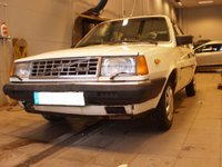 1984 Volvo 360 Picture Gallery