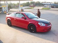 Picture of 2009 Chevrolet Cobalt SS Turbocharged Coupe, exterior