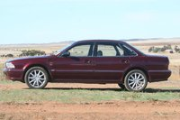 Picture of 1991 Mitsubishi Magna, exterior, gallery_worthy