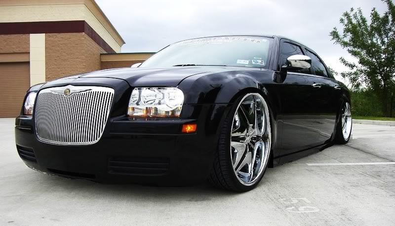 2006 Chrysler 300 - Pictures - CarGurus