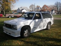 Picture of 1991 GMC S-15 Jimmy 4 Dr SLE SUV 4WD, exterior, gallery_worthy