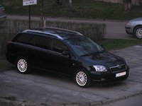 Picture of 2004 Toyota Avensis, exterior