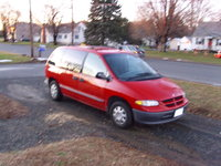 Picture of 1998 Dodge Caravan LE FWD, exterior, gallery_worthy