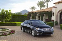 2011 Toyota Avalon, front view, exterior, manufacturer, gallery_worthy