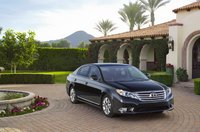 2011 Toyota Avalon, front view, exterior, manufacturer