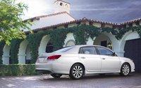 2011 Toyota Avalon, exterior, manufacturer