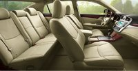 2011 Toyota Avalon, seating , interior, manufacturer, gallery_worthy