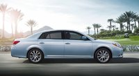 2011 Toyota Avalon, side view, exterior, manufacturer, gallery_worthy