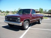 Picture of 1988 Chevrolet C/K 1500, exterior, gallery_worthy