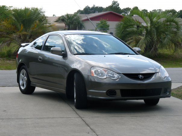 2002 Acura RSX Coupe picture