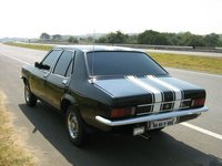 1974 Vauxhall Victor Overview