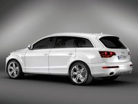 2010 Audi Q7 3.0 TDI quattro Premium AWD, Audi Q7 V12 TDI Coastline Concept 2008, exterior, gallery_worthy