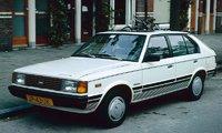 1984 Hyundai Pony Overview