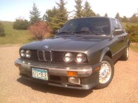 1987 BMW 3 Series 325i, 1987 325i Sixth, exterior, gallery_worthy