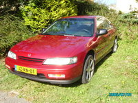 Picture of 1995 Honda Accord LX Coupe, exterior