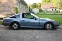 Picture of 1986 Nissan 300ZX, exterior