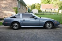 Picture of 1986 Nissan 300ZX, exterior, gallery_worthy