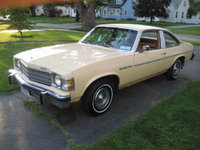 1978 Buick Skylark Picture Gallery