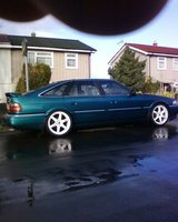 Picture of 1996 Rover 800, exterior