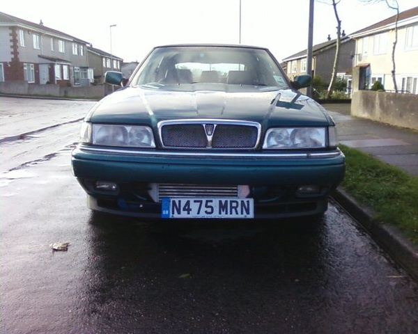 Picture of 1996 Rover 800