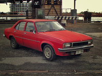 1980 Holden Torana Overview