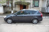Picture of 2008 Kia Cee'd, exterior