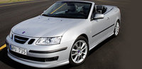 Picture of 2005 Saab 9-3 Aero Convertible, exterior, gallery_worthy