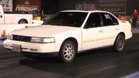 Picture of 1992 Nissan Maxima SE, exterior, gallery_worthy