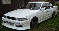 1988 Nissan Cefiro, My Cefy, exterior