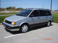 1991 Dodge Colt Overview