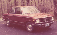 1973 BMW 2002, Bought new in 1973, I drove this car for 7 years., exterior