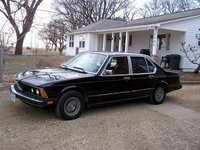 1979 BMW 7 Series, My 79 733i (sold), exterior