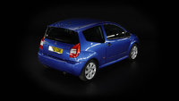 Picture of 2007 Citroen C2, exterior, gallery_worthy