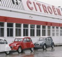 1979 Citroen 2CV Overview