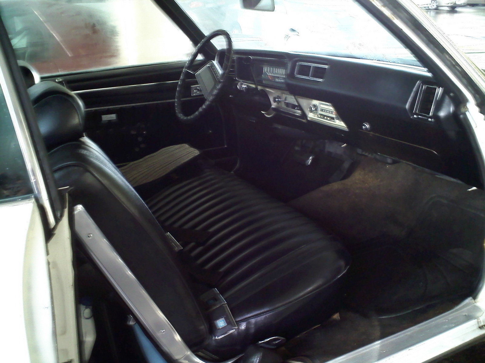 1979 Buick Skylark Interior Images Reverse Search