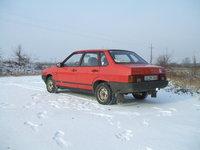 1995 Lada Samara Overview