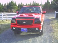 Picture of 2008 Ford Ranger Sport SuperCab, exterior, gallery_worthy