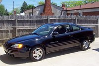 2000 Pontiac Grand Am Picture Gallery