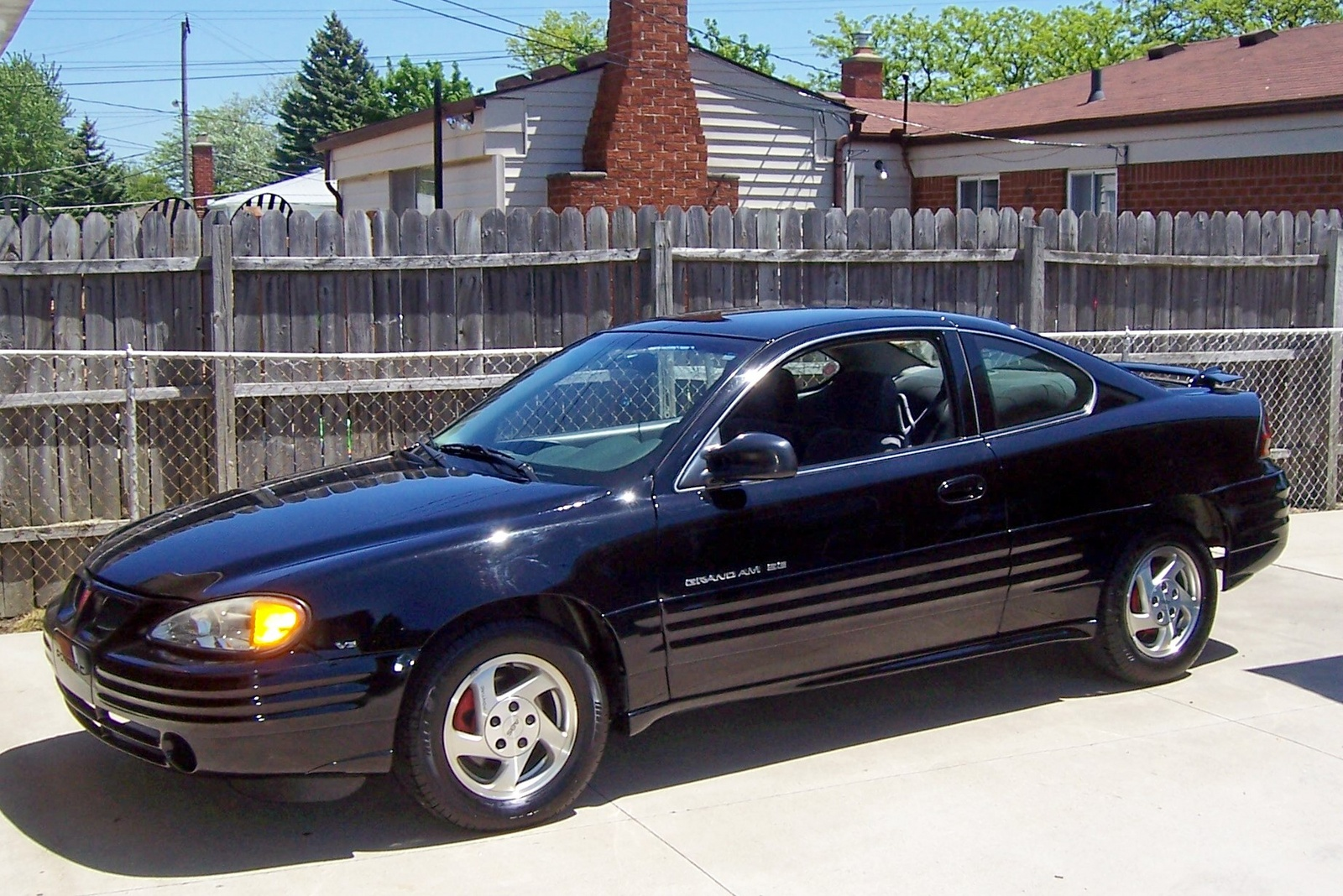 Picture of 2000 Pontiac Grand Am SE Coupe