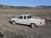 1989 Ford Ranger, Happy Truck!!, exterior