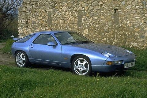 1993 Porsche 964 Speedster. Porsche : 928 GTS 1993 Porsche