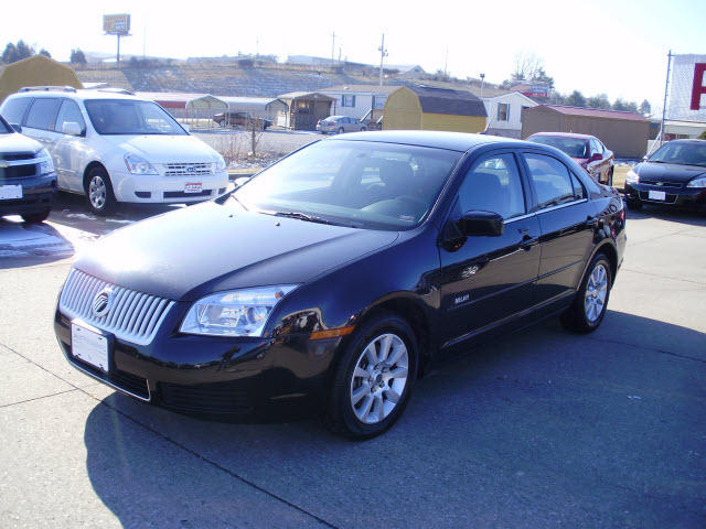 Picture of 2008 Mercury Milan V6