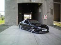 2001 Pontiac Sunfire GT Coupe, Favourite picture to date!, exterior