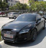 Picture of 2009 Audi TT 2.0T Quattro, exterior