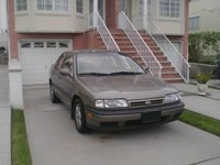 1991 INFINITI G20 FWD, If she survives winter maybe it'll be turbo'd, exterior, gallery_worthy