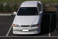 Picture of 1998 Toyota Chaser, exterior