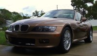 Picture of 2000 BMW Z3 2.3 Roadster RWD, exterior, gallery_worthy