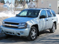 Picture of 2007 Chevrolet TrailBlazer LS 4WD, exterior